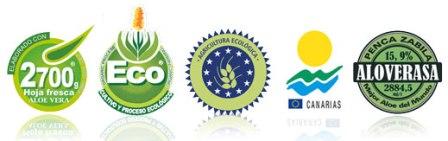 100% Ecologico - 100% Organic