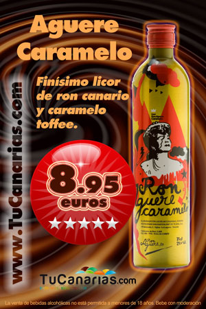 Aguere Caramelo TuCanarias.com