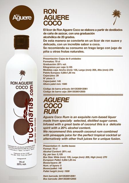 Ron Coco TuCanarias.com