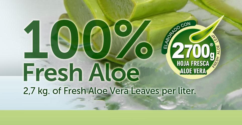 Aloe Vera Juice, Gel, Plants y Leaves
