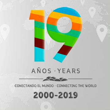 TuCanarias.com 19 years with you 2000-2019