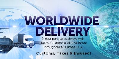 Wordwide Delivery - Canary Islands Online Shop TuCanarias.com