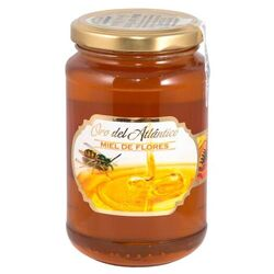 Natural Flowers Honey Oro Atlantico 500 g