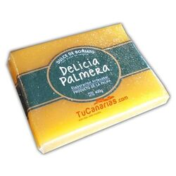 Dulce de Boniato Batata Artesanal 400 g