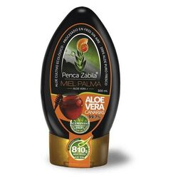 Aloe Vera Penca Zabila Juice + Palm Honey 300 ml