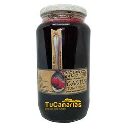Red Cactus Indian Extra Jam Isla Bonita Natural 1 Kg