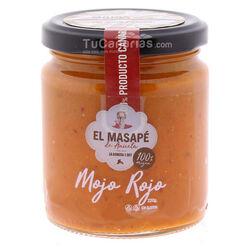 Mojo Rojo Masape TuCanarias.com