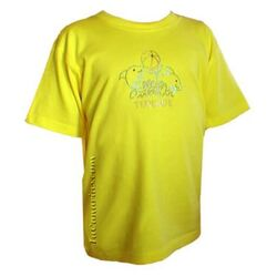 T-Shirt Canary Dolphins