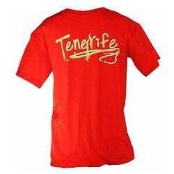 T-Shirt Tenerife