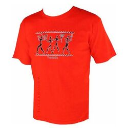 Camiseta Guanches