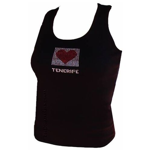 T-Shirt Red Heart