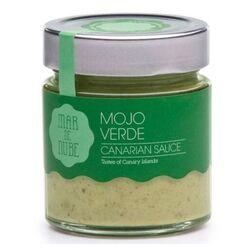 Mojo Green Sauce artisan Mar de Nube Soft 275 g
