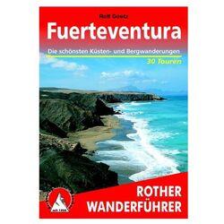 Fuerteventura. Rother Wanderführer