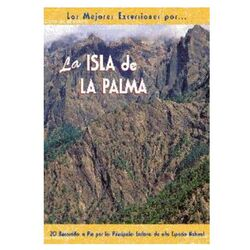 La Palma. 24 Excursiones