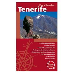 Living and Descovering Tenerife