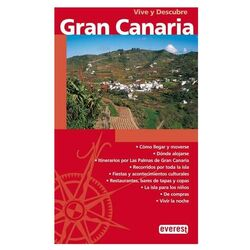 Living and Descovering Gran Canaria