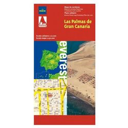 Road Map Las Palmas de GC