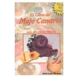 El libro del Mojo Canario