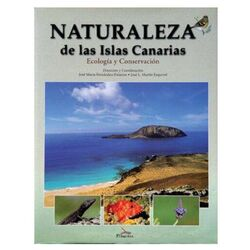 Naturaleza de Las Islas Canarias