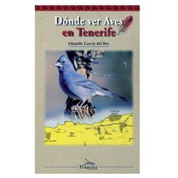 Where to Watch Birds in Teneriffa