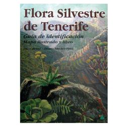 Vegetal Life of Tenerife