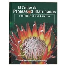 The cultivation of Protaras South Africans in the Canaries