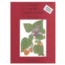 Flora of the Canary Islands. Rueda