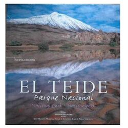 El Teide, National Park