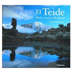 El Teide, World Heritage