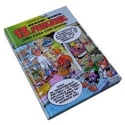 Comic 13 Rue del Percebe Una Casa con Guasa Tapas Duras Precintado ENVÍO GRATIS