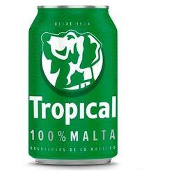Tropical Beer 33 cl