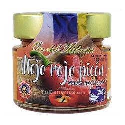 Mojo Rojo Picon Oro Atlantico 100ml - Personalizado Gratis