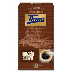 Tirma Kaffee milde Mischung gemahlen 250g
