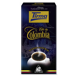 Cafe Tirma Colombia Molido 250g