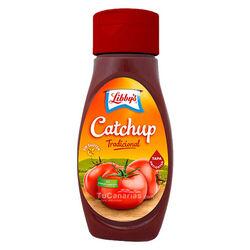 Catchup Libbys Tomato Sauce Ketchup 450g