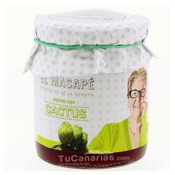 Mermelada Cactus Masape Tuno Indio 290g