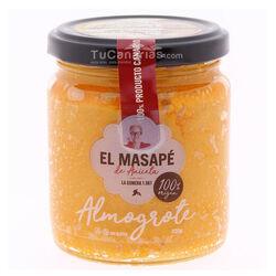Almogrote Masape 250ml TuCanarias.com