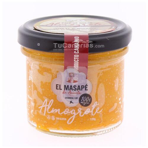 Almogrote Masape 125ml TuCanarias.com
