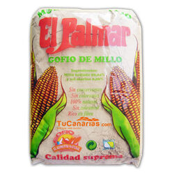 Corn Gofio El Palmar 1kg