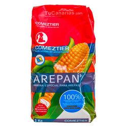 Harina Comeztier Arepas 1 kg